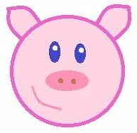 Gluten Free Piggy